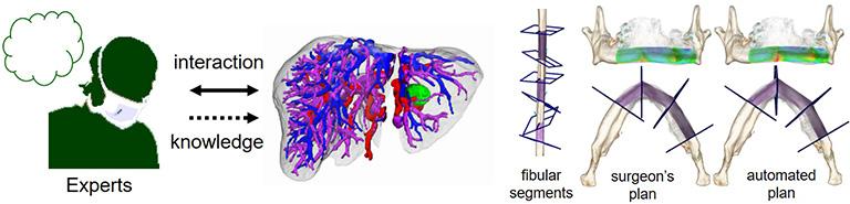 Machine intelligence in medicine